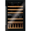 CDA FWV901BL Integrated Wine Cooler