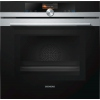 Siemens HM656GNS1B Single Built In Electric Oven with Microwave