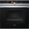 Siemens HM678G4S6B Single Built In Electric Oven with Microwave