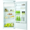Hotpoint HSZ12A1DH Built In Fridge with Ice Box