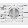 AEG L61470WDBI Integrated Washer Dryer