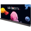 "LG Signature Range OLED65G6V 65"" 4K Ultra HD 3D OLED Television with Sound Bar Stand"