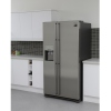 Samsung H Series RS7567BHCSL American Fridge Freezer