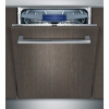 Siemens SN736X03ME Built In Fully Integrated Dishwasher