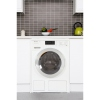Miele W1 - ChromeEdition WKH121WPS Washing Machine