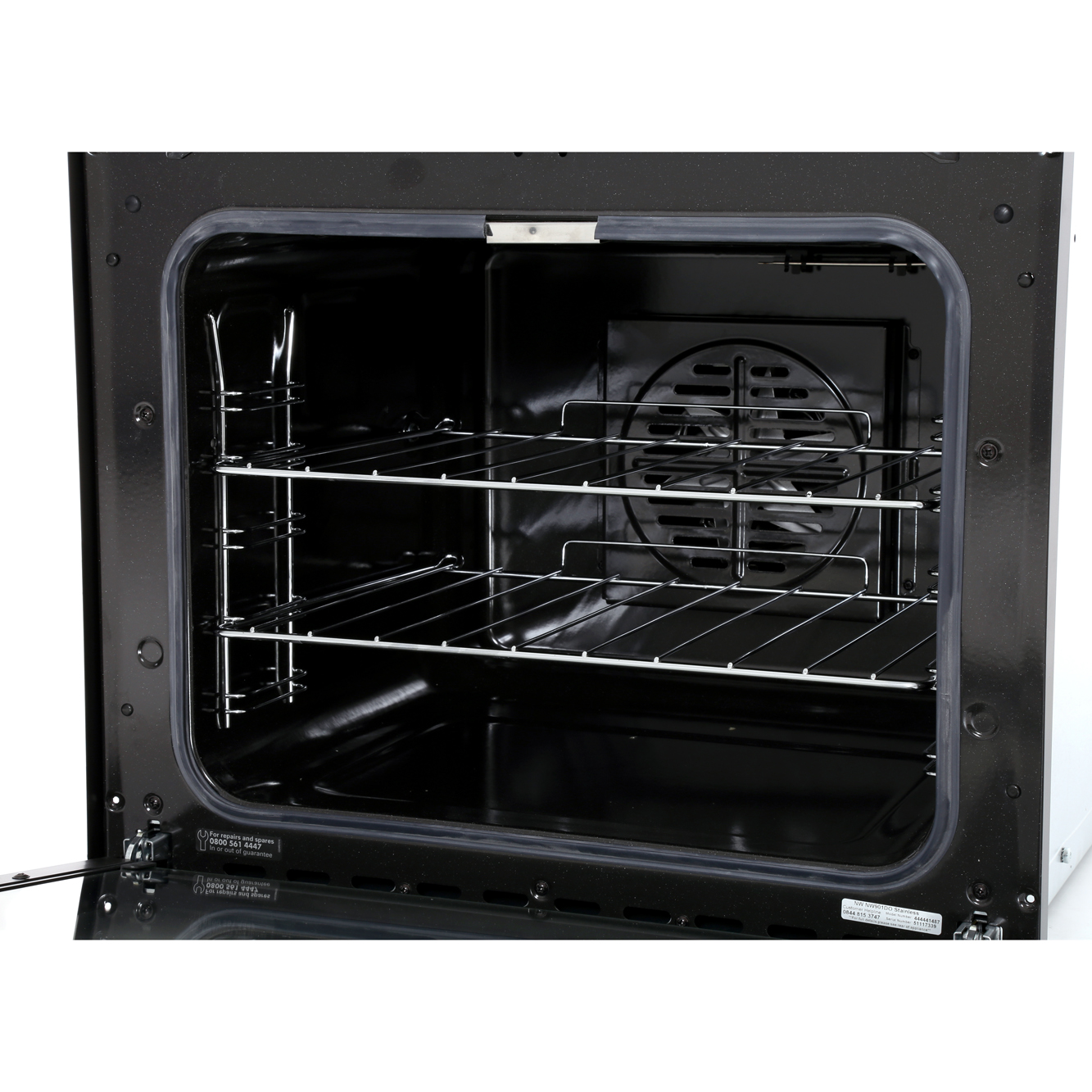 Buy New World Newwpack12 Double Built In Electric Oven