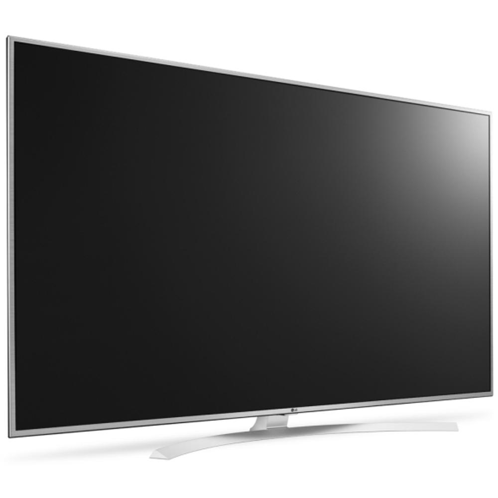 buy lg 49uh770v 49 4k super uhd television silver. Black Bedroom Furniture Sets. Home Design Ideas