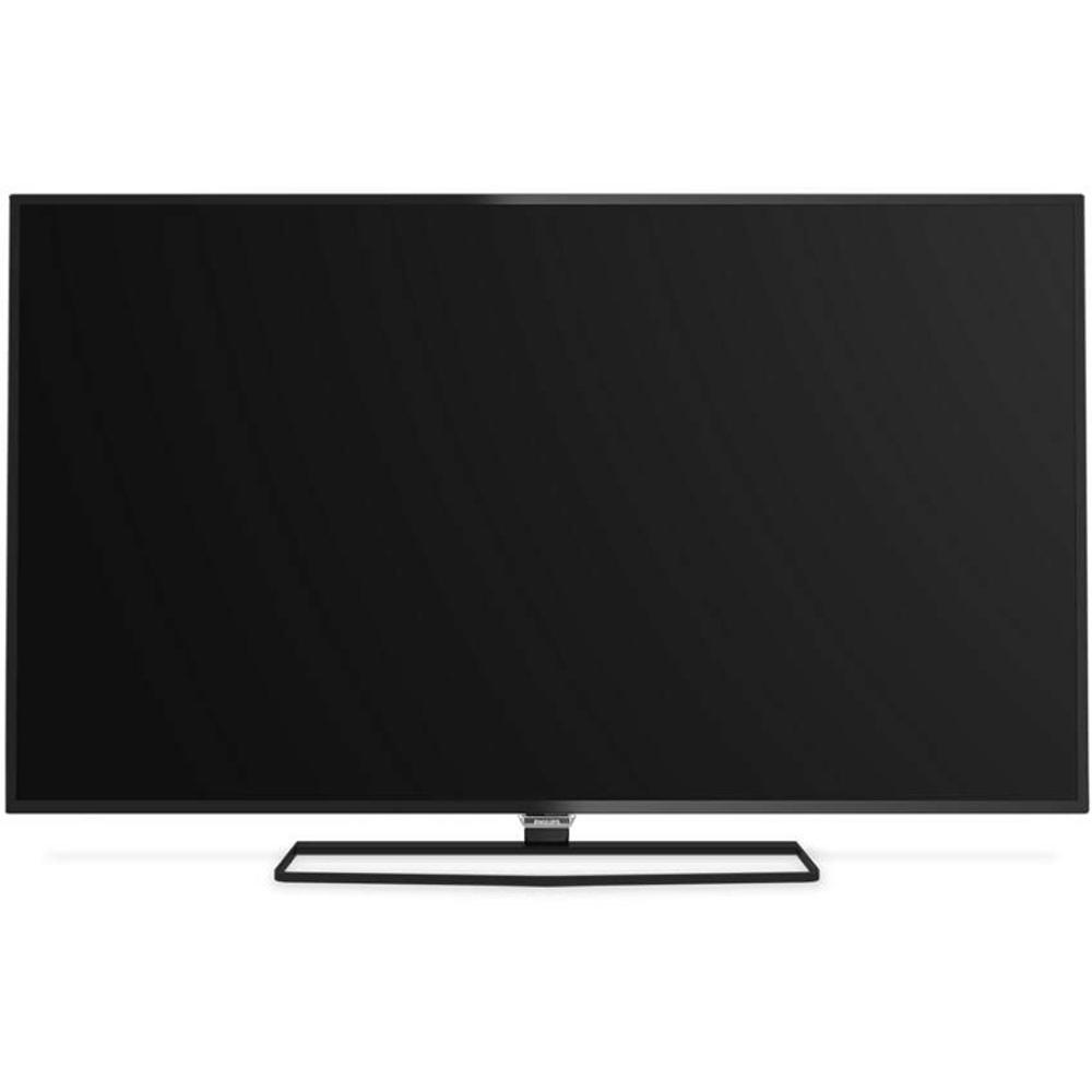 buy philips 6400 series 50put6400 50 4k ultra hd led television 50put6400 12 black marks. Black Bedroom Furniture Sets. Home Design Ideas