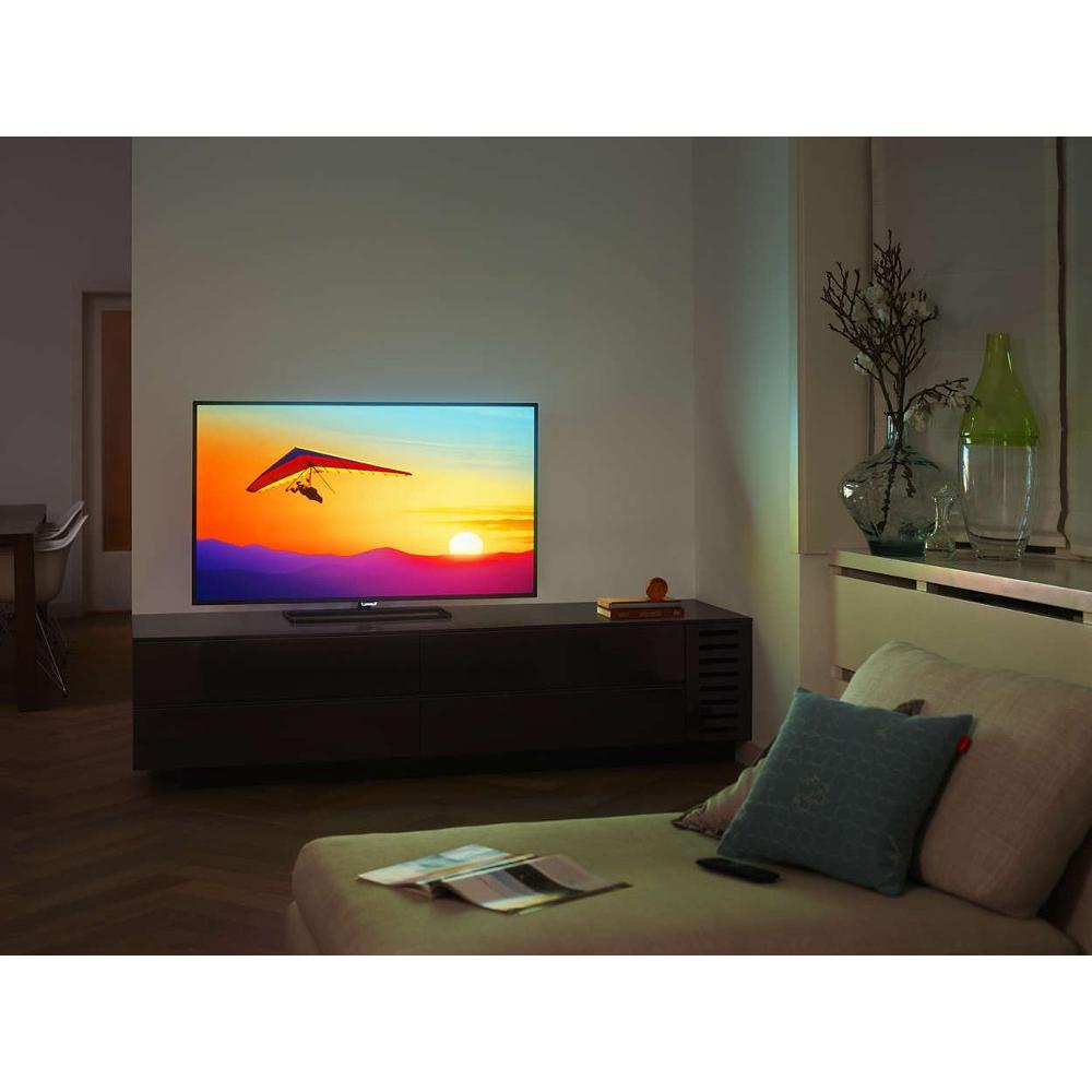 buy philips 6400 series 50put6400 50 4k ultra hd led. Black Bedroom Furniture Sets. Home Design Ideas