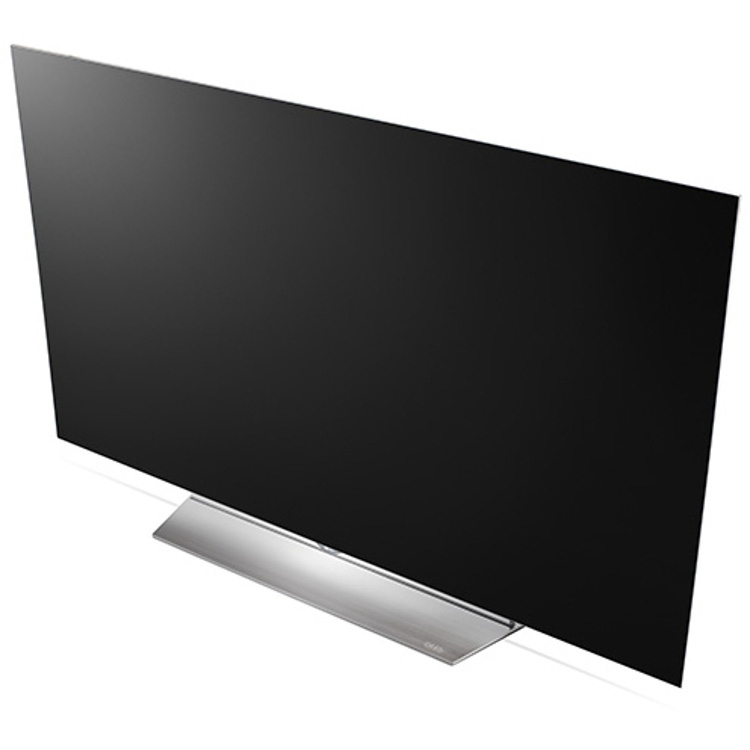 buy lg 55ef950v 55 4k ultra hd oled television silver marks electrical. Black Bedroom Furniture Sets. Home Design Ideas