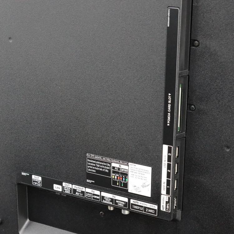 buy lg 55uf695v 55 4k ultra hd led television black marks electrical. Black Bedroom Furniture Sets. Home Design Ideas