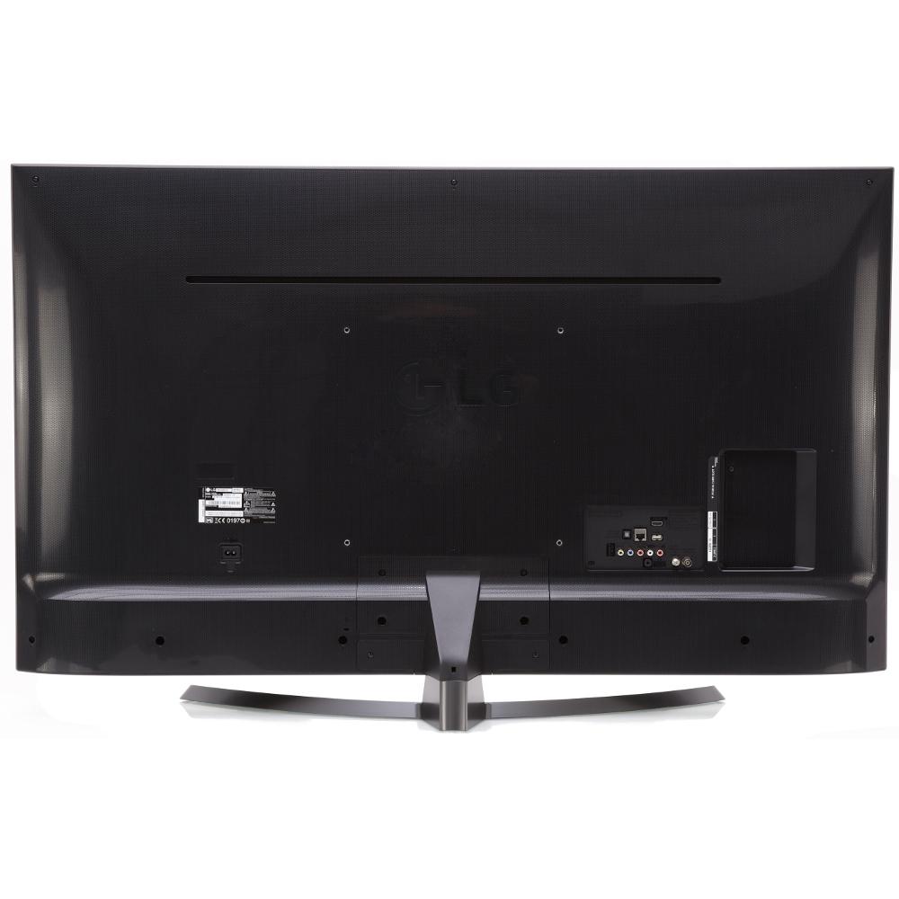 buy lg 55uh661v 55 4k ultra hd television grey marks. Black Bedroom Furniture Sets. Home Design Ideas