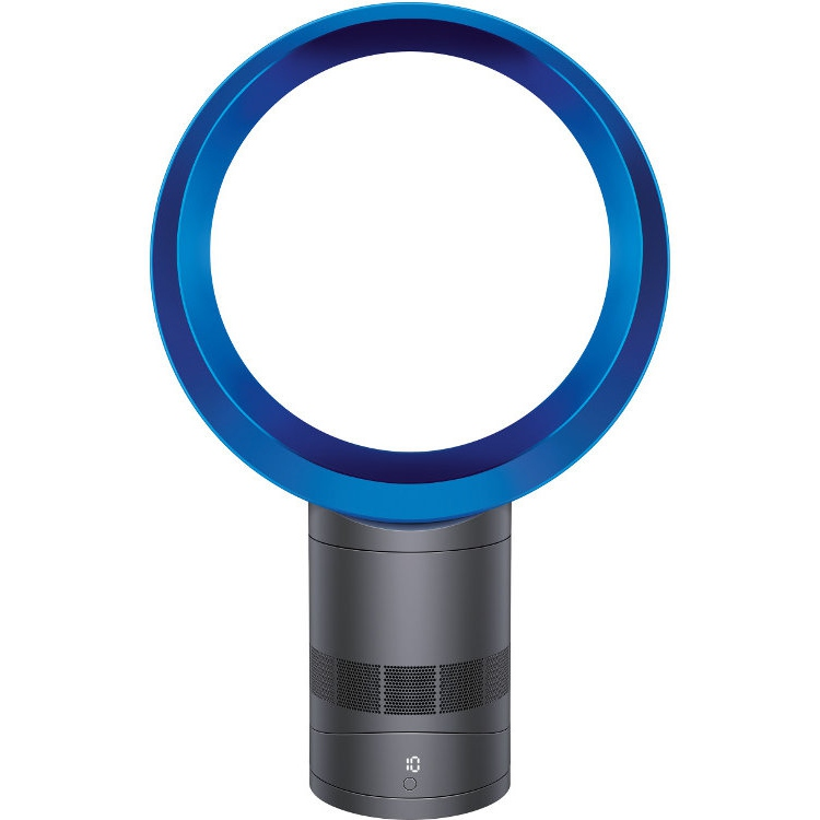 Buy Dyson Am06 Blue 12 Inch Desk Cool Fan Am06blue