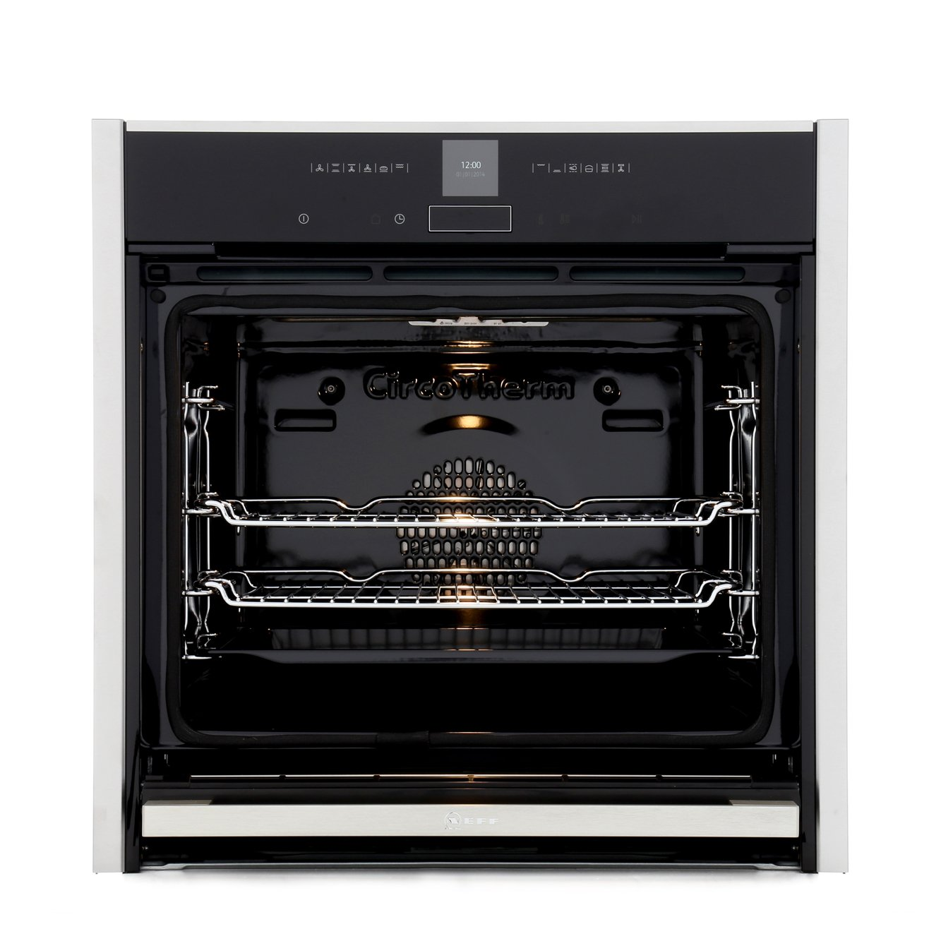 Single Electric Stove ~ Buy neff b cr n single built in electric oven