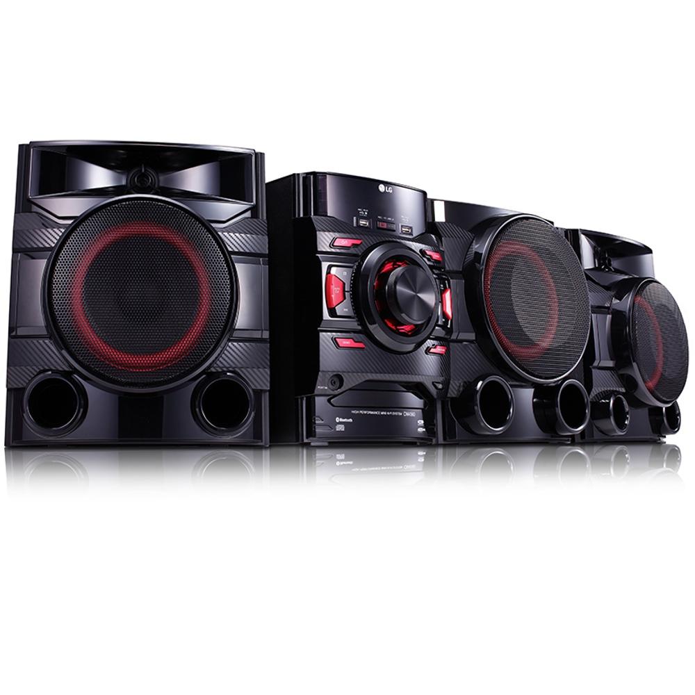 Buy Lg Loudr Cm4560 700w Hi Fi System Cm4560 Marks