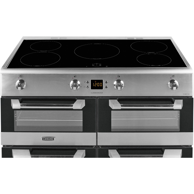 Buy Leisure Cs100d510x 100cm Electric Induction Range