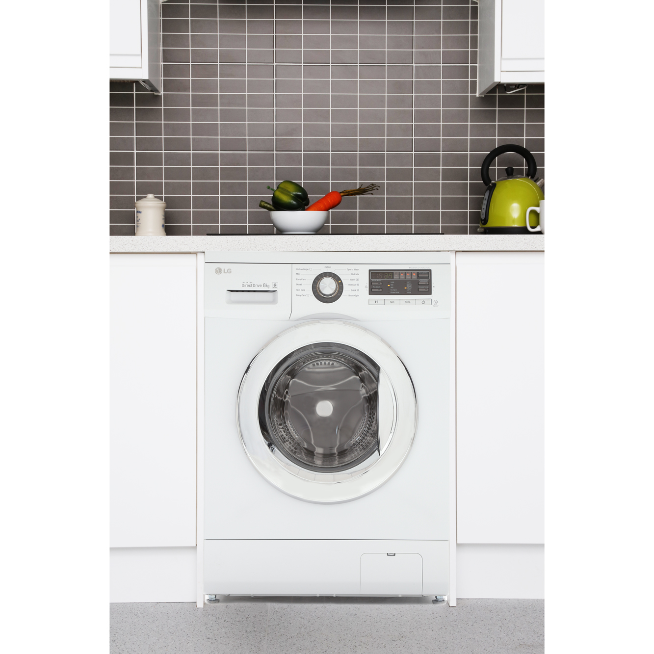 lg direct drive washing machine reviews