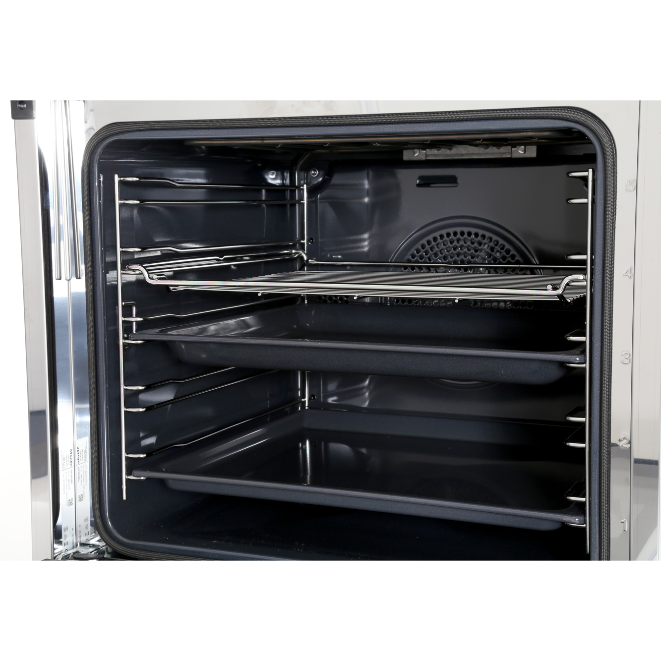buy miele pureline h6260bp cleansteel single built in electric oven h6260bpclst marks electrical. Black Bedroom Furniture Sets. Home Design Ideas