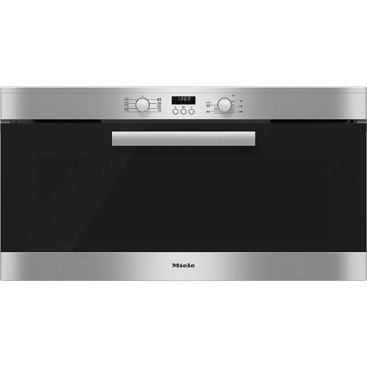 buy miele pureline h6290b cleansteel single built in electric oven h6290bclst marks electrical. Black Bedroom Furniture Sets. Home Design Ideas