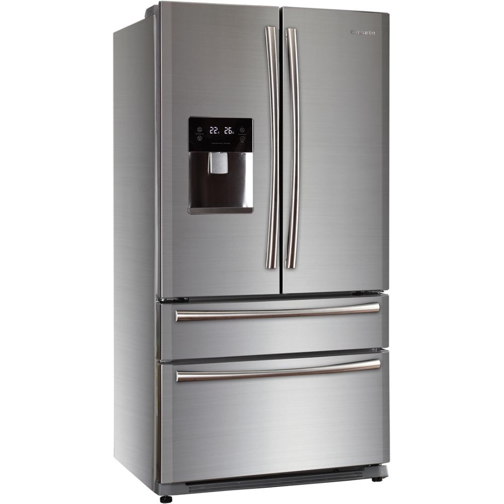 Buy Haier Hb22fwrssaa Multi Door American Fridge Freezer