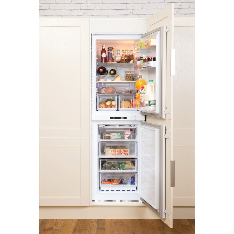600Mm fridge freezer