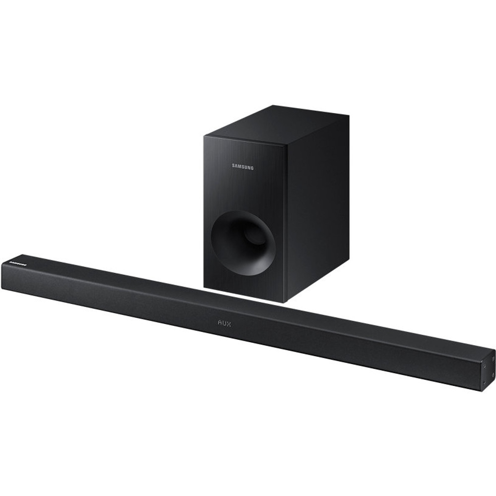 Buy samsung hw k360 sound bar hwk360 black marks for Samsung sound bar