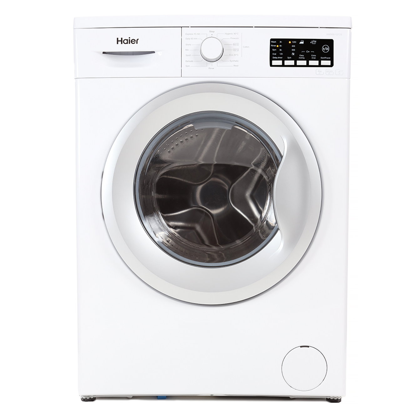Haier Washing Machine ~ Buy haier hws f s washing machine white marks