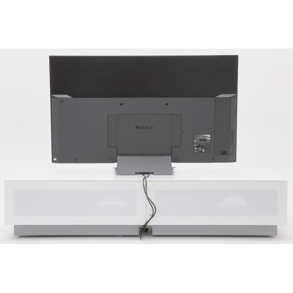 buy sony xd93 series kd55xd9305bu 55 3d 4k ultra hd led television kd55xd9305b black. Black Bedroom Furniture Sets. Home Design Ideas