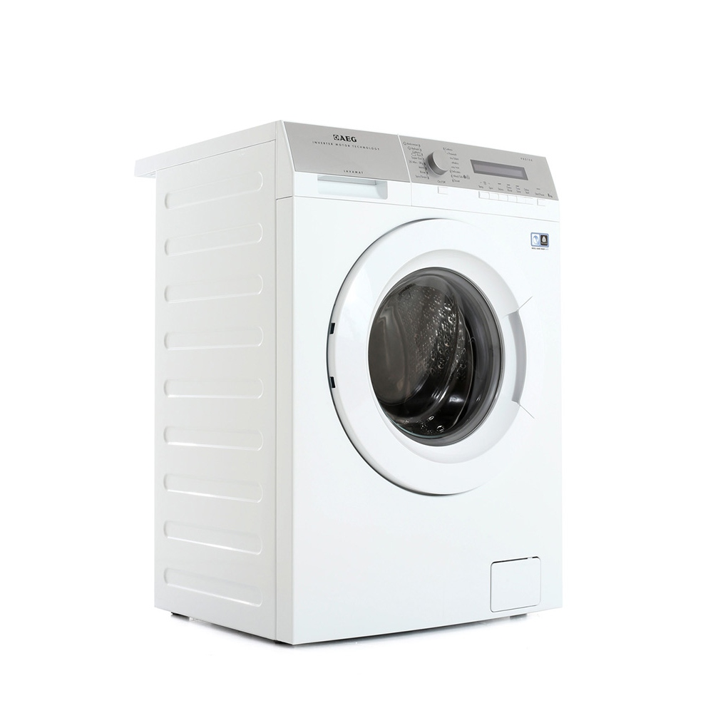 washing machine aeg