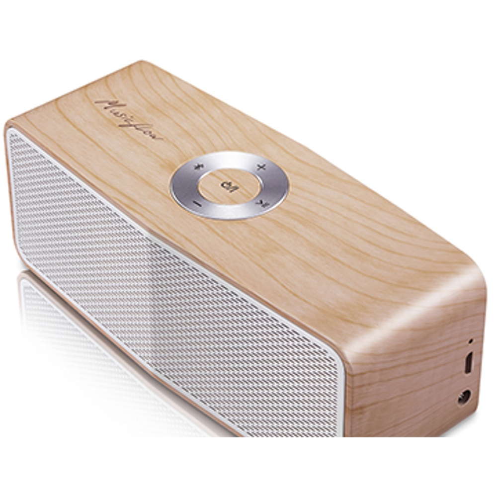 Lg Portable Bluetooth Speaker Np7550: Buy LG MUSICflow P5 Smart HI-FI Audio Bluetooth Speaker (NP5550NC)