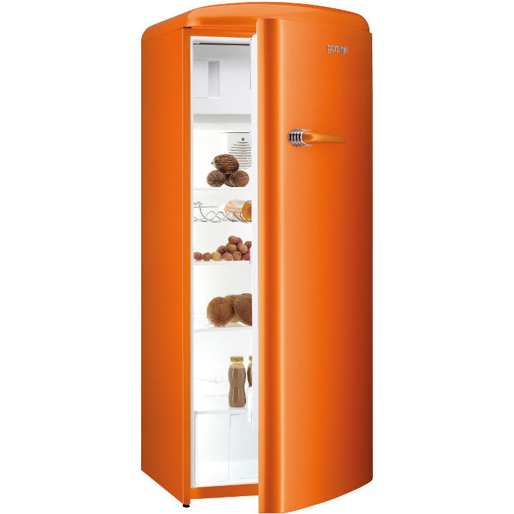 buy gorenje retro funky rb60299oo tall fridge with ice box. Black Bedroom Furniture Sets. Home Design Ideas