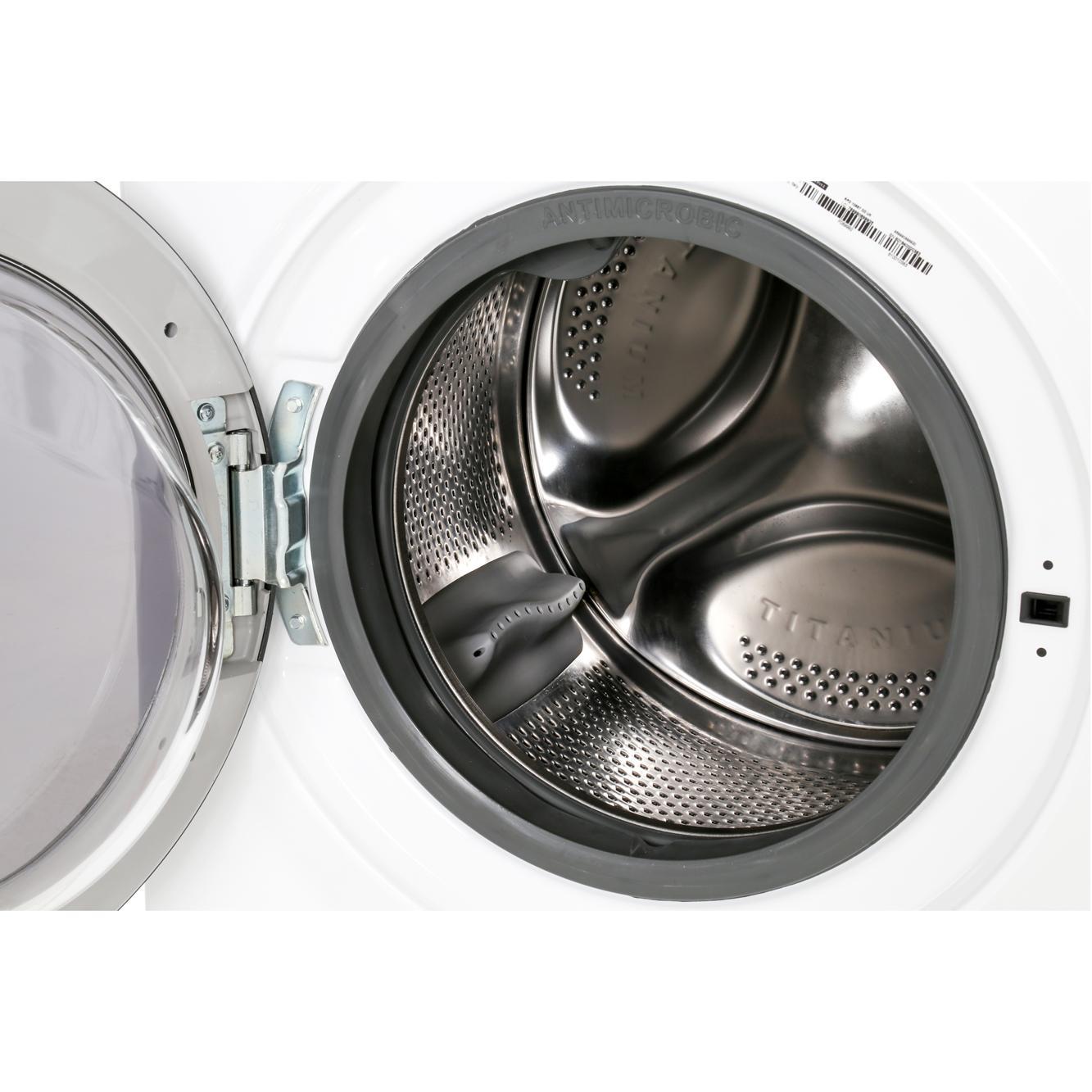 Buy Hotpoint Ultima S Line RPD10667DD Washing Machine (RPD10667DD)  White  -> Kuchnia Gazowa Hotpoint Ariston Retro