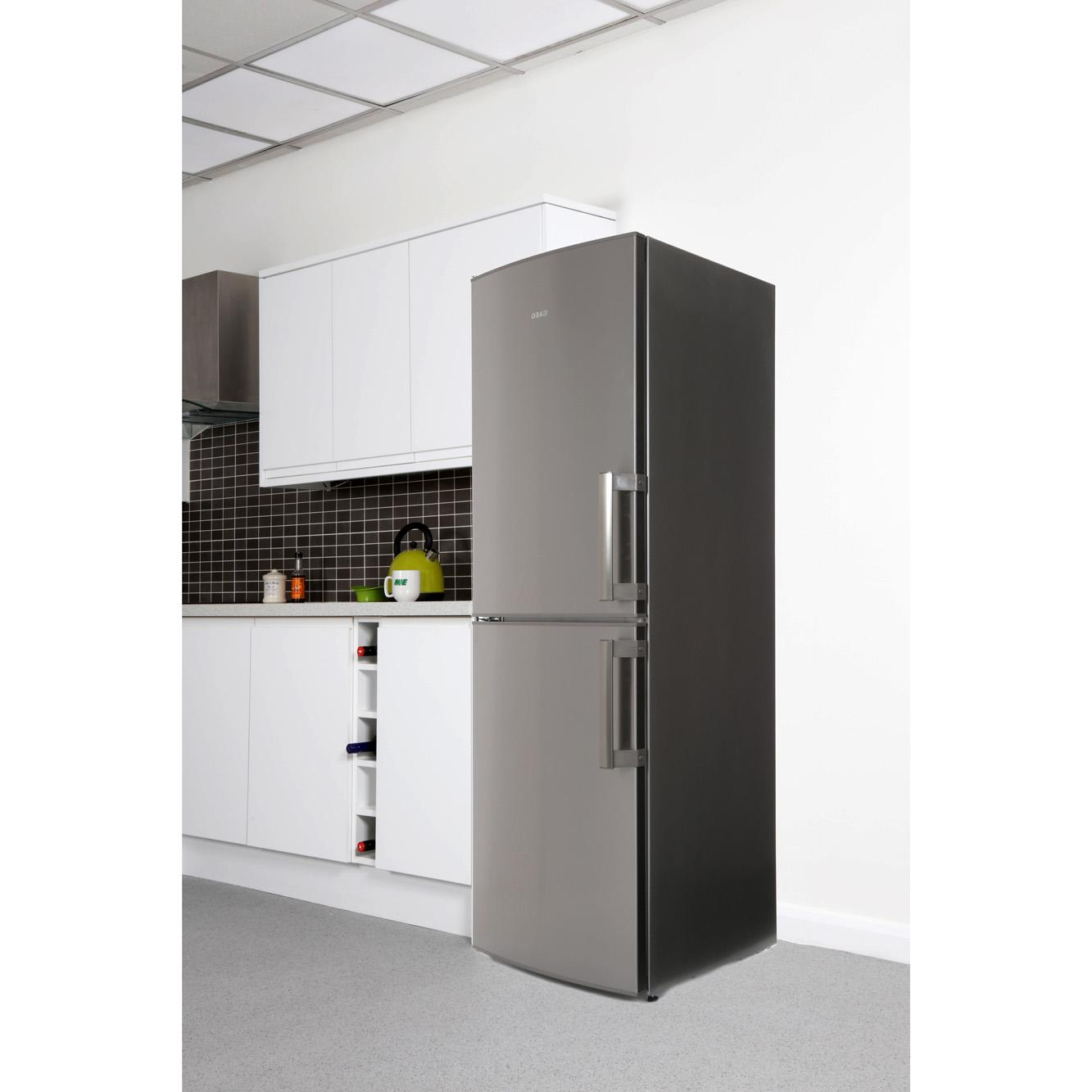 Buy Aeg S53520ctx2 Fridge Freezer Stainless Steel