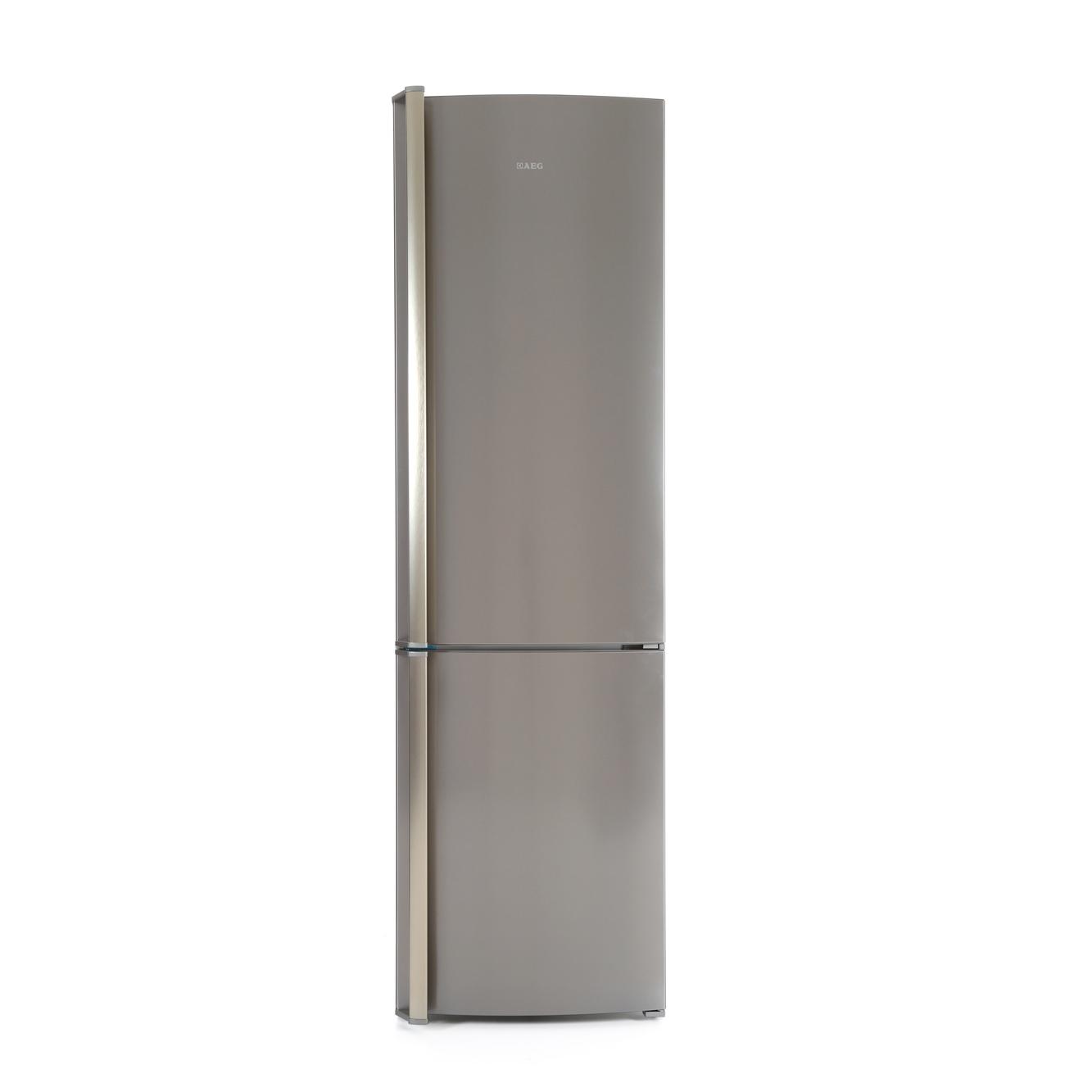 Buy Aeg S83820ctx2 Fridge Freezer Stainless Steel Door