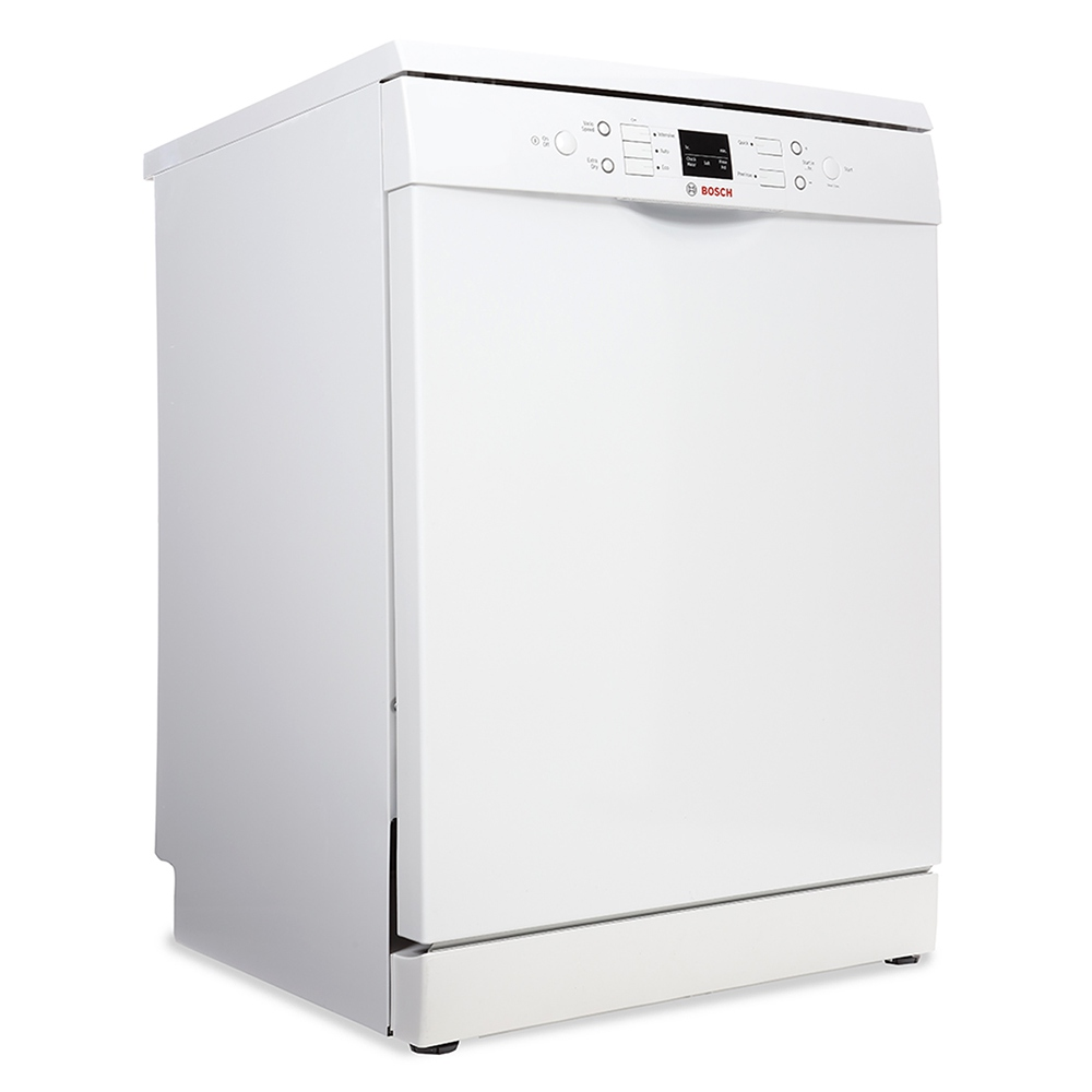 buy bosch series 6 sms58m32gb dishwasher sms58m32gb white marks electrical. Black Bedroom Furniture Sets. Home Design Ideas