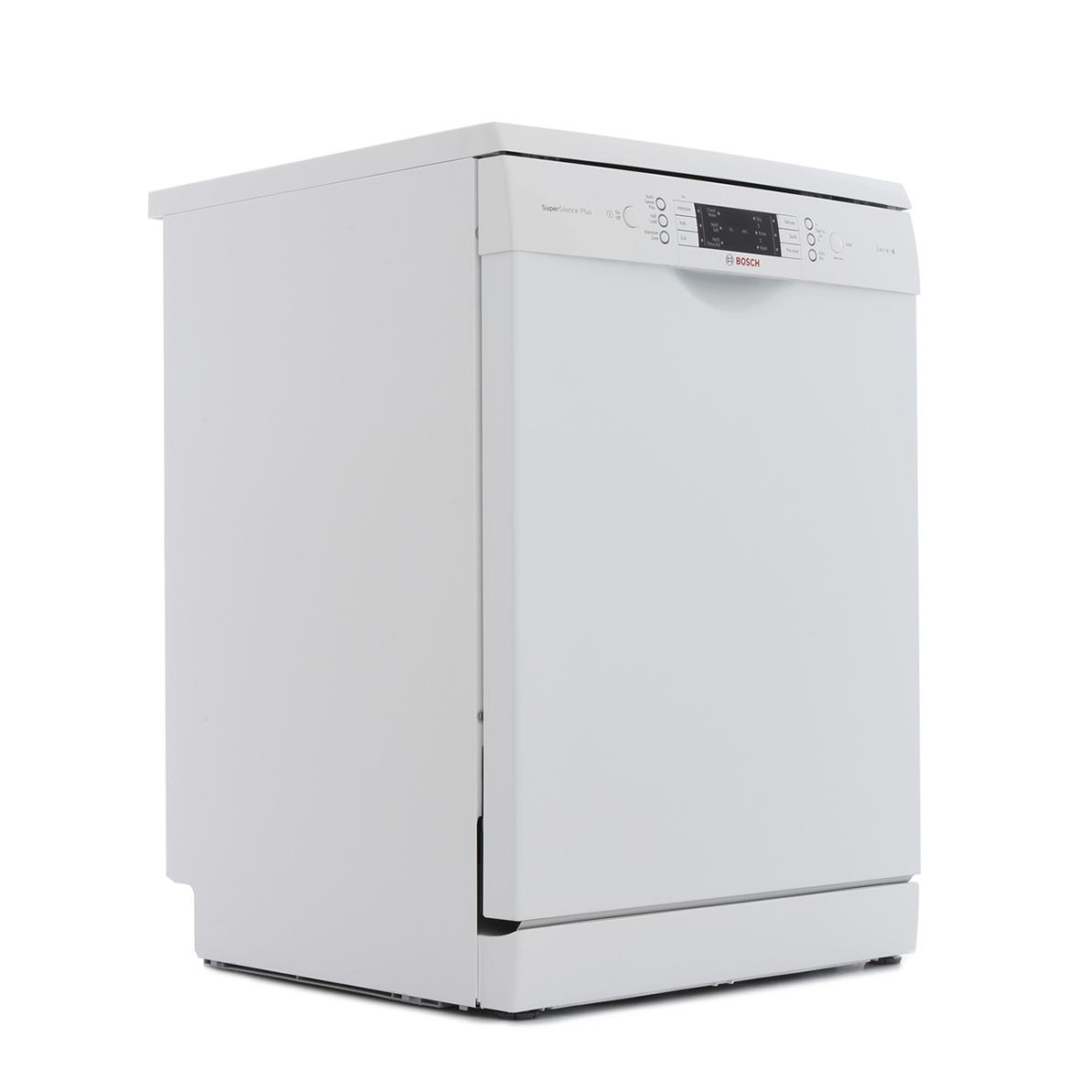 buy bosch serie 6 sms69m12gb dishwasher sms69m12gb white marks electrical. Black Bedroom Furniture Sets. Home Design Ideas