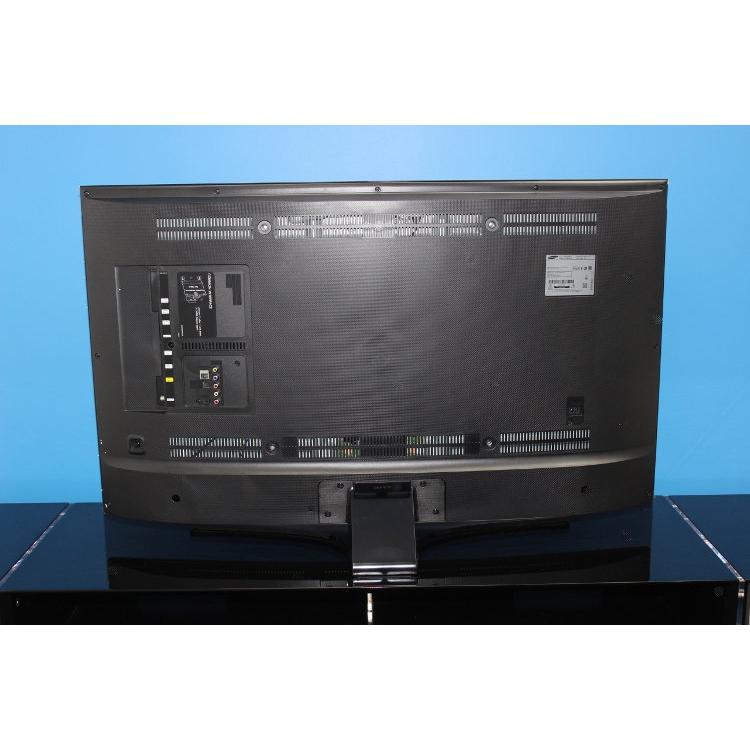 buy samsung 6 series ue48ju6500 48 curved 4k ultra hd led television ue48ju6500 black. Black Bedroom Furniture Sets. Home Design Ideas