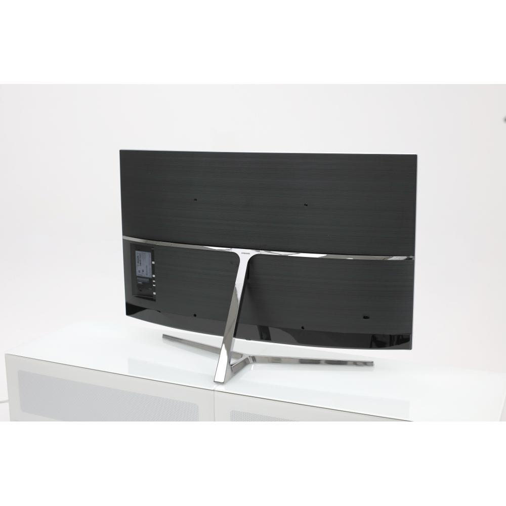 buy samsung series 9 ue49ks9000 49 curved 4k suhd television ue49ks9000 silver marks. Black Bedroom Furniture Sets. Home Design Ideas