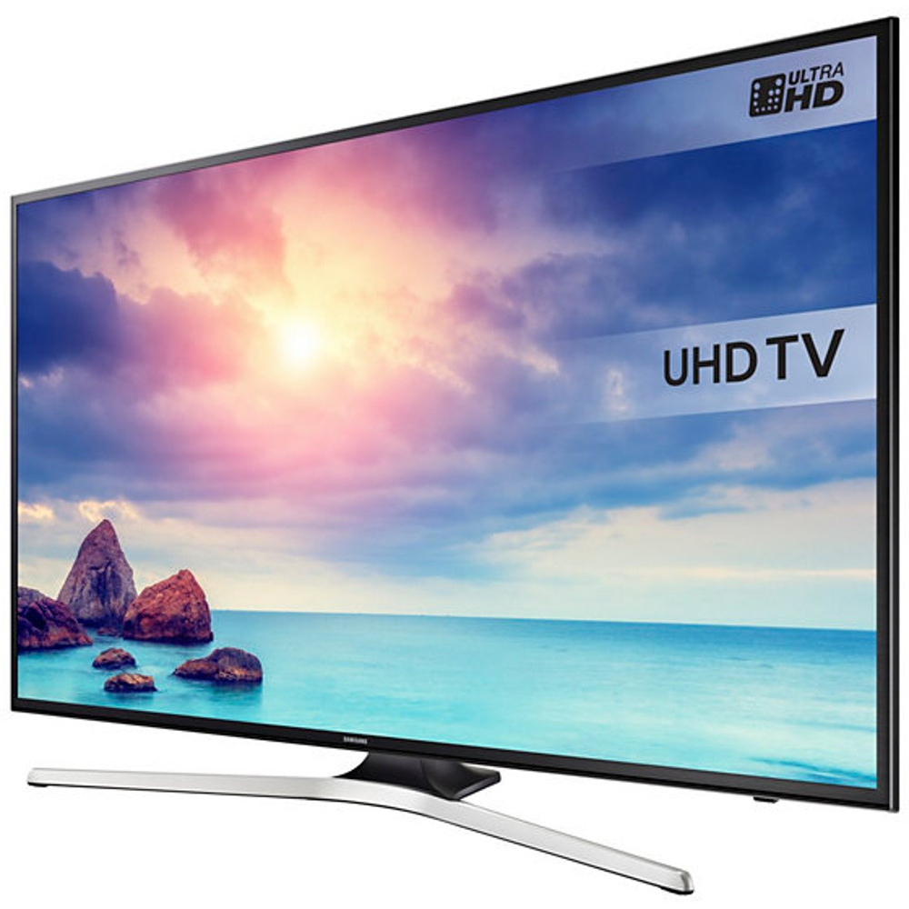 buy samsung ue65ku6020 65 4k ultra hd television black marks electrical. Black Bedroom Furniture Sets. Home Design Ideas