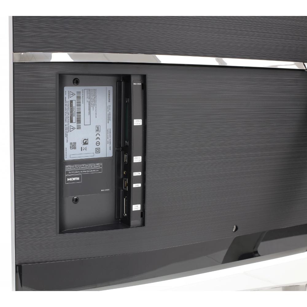 buy samsung series 8 ue75ks8000 75 4k suhd television ue75ks8000 silver marks electrical. Black Bedroom Furniture Sets. Home Design Ideas