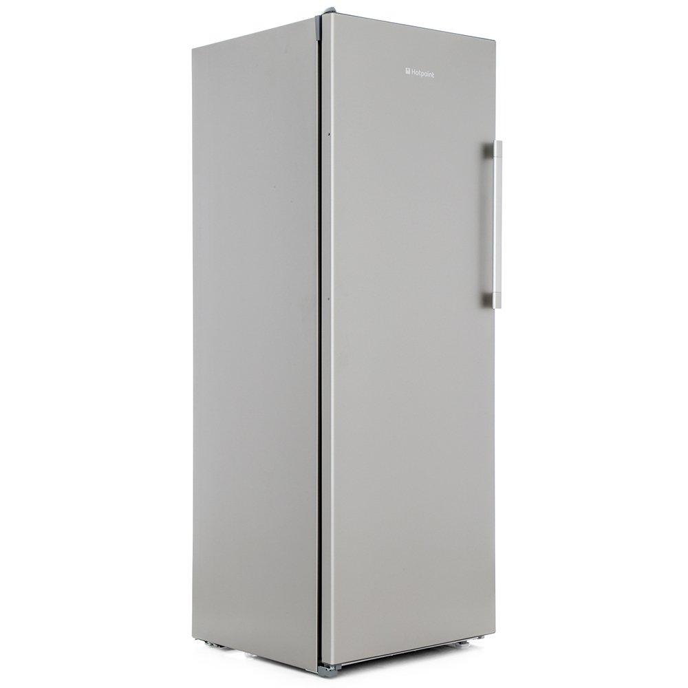 Beko Ffp1671s Silver Tall Freezer Frost Free Suitable For Garages