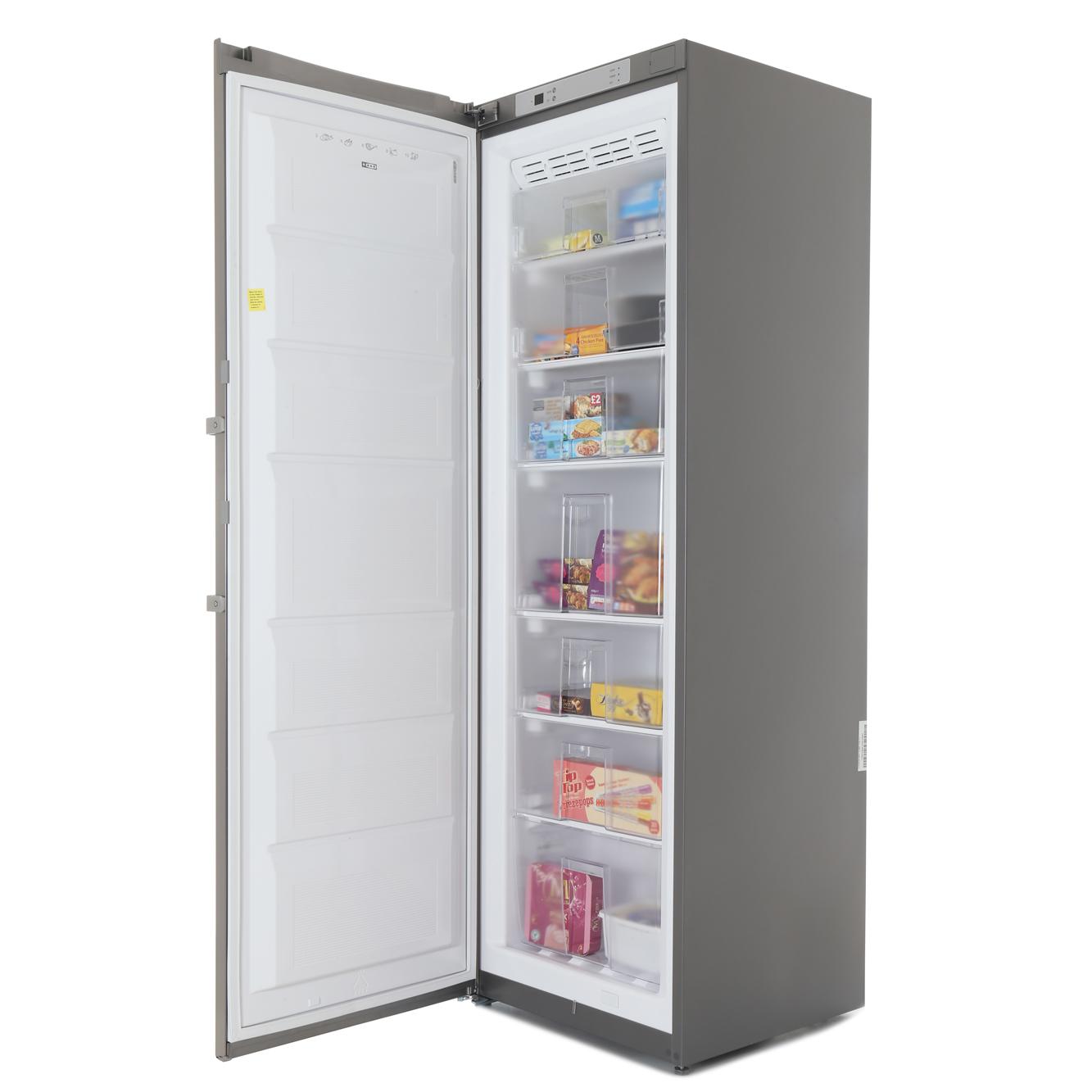 Smeg tall freezer
