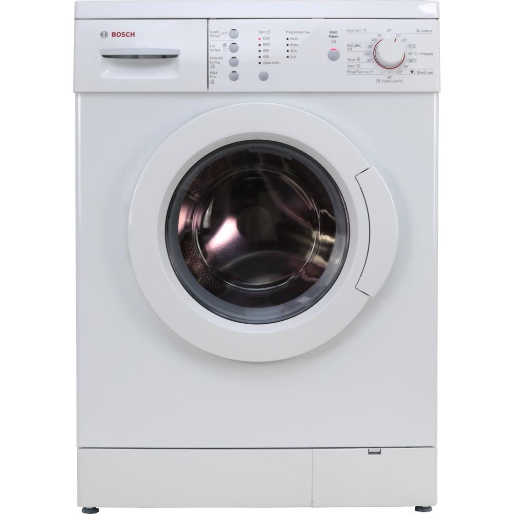 bosch washing machine repair manual