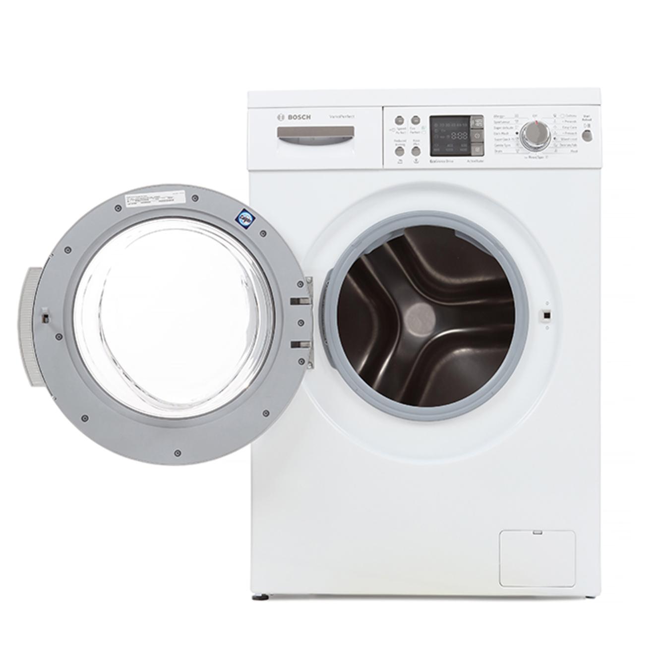buy bosch serie 6 waq28462gb washing machine waq28462gb. Black Bedroom Furniture Sets. Home Design Ideas