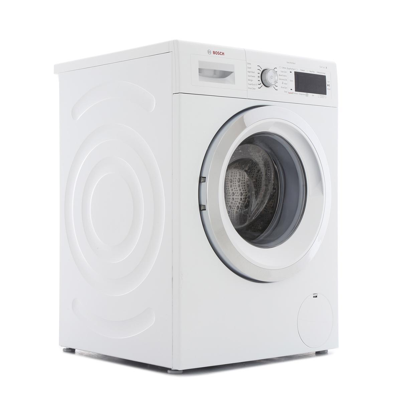 buy bosch serie 8 waw28560gb washing machine waw28560gb. Black Bedroom Furniture Sets. Home Design Ideas