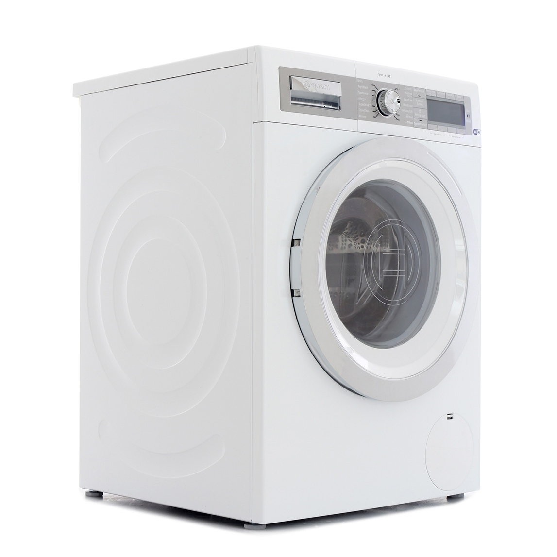 buy bosch serie 8 wayh8790gb washing machine wayh8790gb white marks electrical. Black Bedroom Furniture Sets. Home Design Ideas