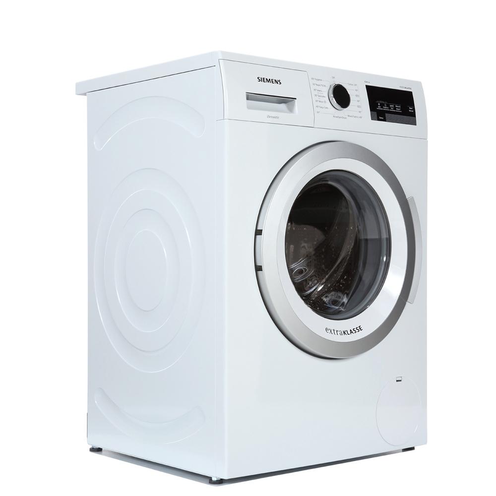 washing machine 0 finance