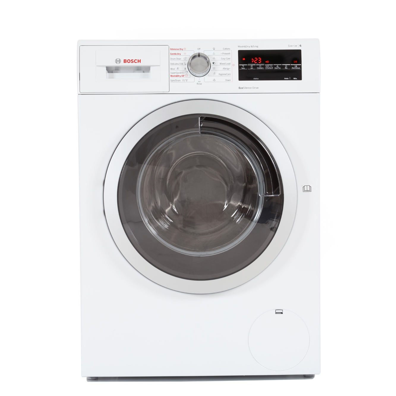 buy bosch serie 6 wvg30461gb washer dryer wvg30461gb white marks electrical. Black Bedroom Furniture Sets. Home Design Ideas