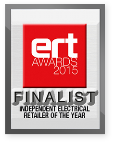 Finalist - Independent Electrical Retailer of the Year