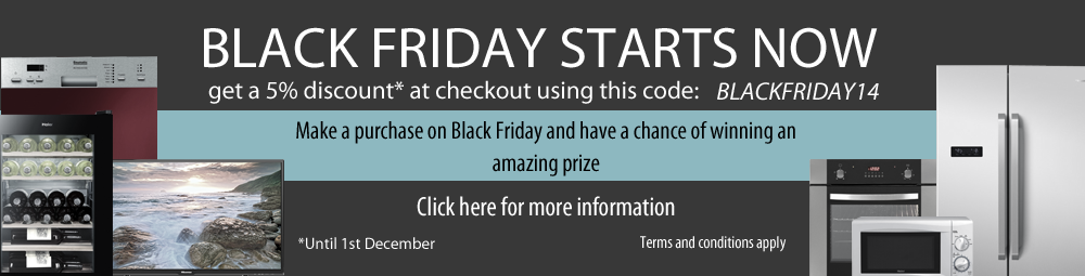 Black Friday 2014 starts early - Bargains, discounts, giveaways and more.